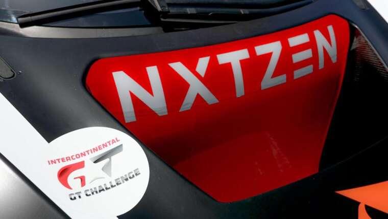 Новый защитный состав NXTZEN Ceramic