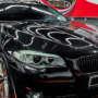 BMW-5 полировка, керамика, химчистка